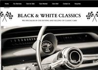 Black and White Classics