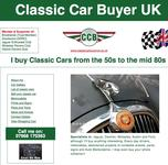 Classic Car Buyer UK