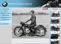 BMW Classic Bikes