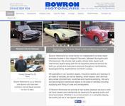 Bowron Motorcare image
