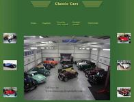 Classic Cars Michael Borgschulte