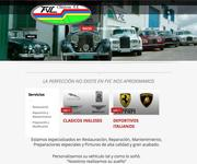 FVC Clasicos S.L