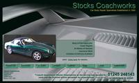Stocks Sportcars