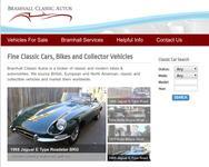 Bramhall Classic Autos