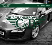 Church and Brown Ltd