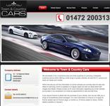 Town and Country Cars Ltd