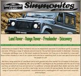 Simmonites