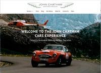 John Chatham Cars