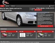Shire Car Sales