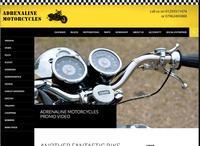 Adrenaline Motor Cycles