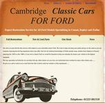 Cambridge Classic Cars