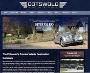 Cotswold Classic Car Restorations