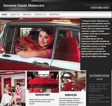 Sonoma Classic Motorcars image