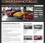 Cosmopolitan Motors LLC