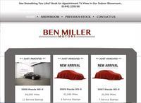 Ben Miller Motors
