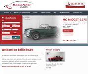 Bellinko Cars