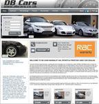 DB Cars