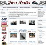 Steve Carthy Motorcycles