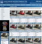 Dove House Motor Company Ltd