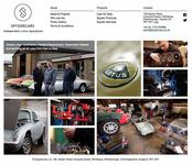 Spydercars Ltd