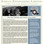 Earley Engineering Ltd image