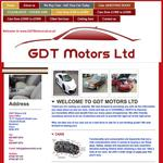 GDT Motors Ltd