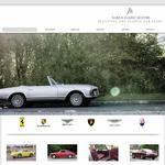 JB Rare & Classic Motors