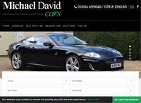 Michael David Cars