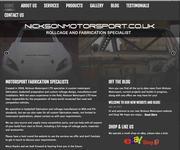Nickson Motorsport Ltd