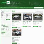 Green P Car Company