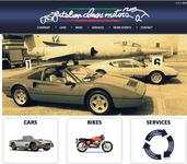 ItalianaClassicMotors