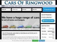 Cars of Ringwood