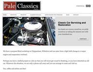 Pale Classics Ltd