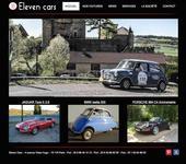 Eleven Cars