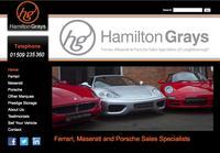 Hamilton Grays Ltd