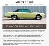 Miles Classic Ltd