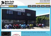 MOTORCYCLE WAREHOUSE LTD image