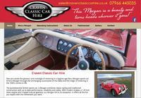 Craven Classic Car Hire