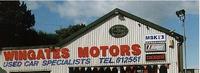 Wingates Motors image