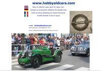 Hobbyoldcars