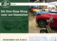 Loco Classic Car Parts