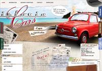 Historic Cars Ltd