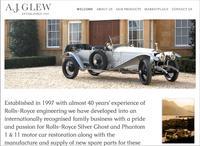 A J Glew Ltd