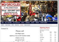 Motorcycles Unlimited / Classic Bike Emporium