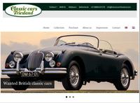 Classic Cars Friesland