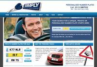Simply Registrations Ltd