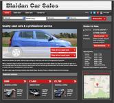 Blaidan Car Sales