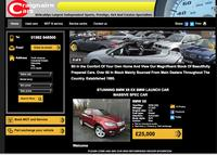 Craignairn Cars Ltd