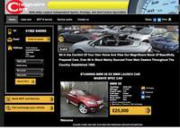 Craignairn Cars Ltd image