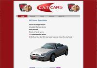 C.A.T Cars